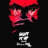 Cover of the track Light it up remix