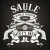 Cover of the track Dusty men