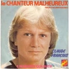 Cover of the track Le chanteur malheureux
