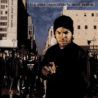 Cover of the track AmeriKKKa's Most Wanted