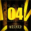 Cover of the album Wicked Hardstyle Gold 04