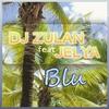 Couverture de l'album Blu