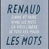 Cover of the track Les mots (module)