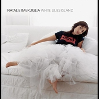 Cover of the track White Lilies Island