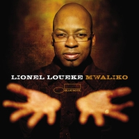Cover of the track Mwaliko