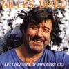 Cover of the album Les chansons de mes vingt ans