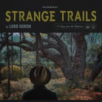 Cover of the track Strange Trails