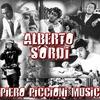 Cover of the album Alberto sordi
