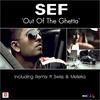 Couverture de l'album Out of the Ghetto - Single