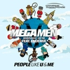 Cover of the album People Like U & Me (feat. Endemix) - Single