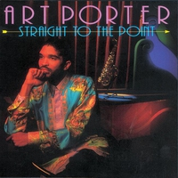 Cover of the track Straight to the Point