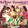 Cover of the album Fiesta Songs