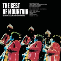 Cover of the track The Best of Mountain