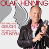 Cover of the album Wir ham uns gesucht, wir ham uns gefunden - Single