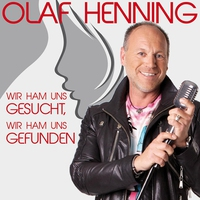 Cover of the track Wir ham uns gesucht, wir ham uns gefunden - Single