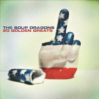 Cover of the track 20 Golden Greats