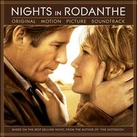 Couverture du titre Nights In Rodanthe (Original Motion Picture Soundtrack)