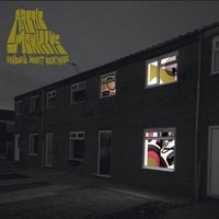 Cover of the track Favourite Worst Nightmare