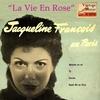 """Couverture de l'album Vintage French Song Nº 54 - EPs Collectors """"La Vie En Rose"""""""