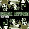 Couverture de l'album Fractures