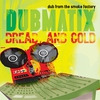 Cover of the album Dread & Gold - Dub from the Smoke Factory (Digital Only)