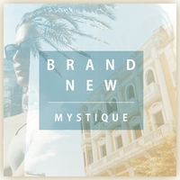 Cover of the track Brand New (Radio Edit) - Single