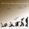 Cover of the album The Evolution of Robin Thicke (Deluxe Edition)