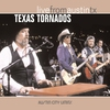 Cover of the album Live from Austin, TX: Texas Tornados
