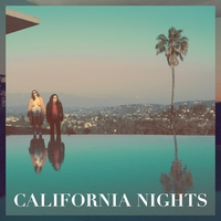 Couverture du titre California Nights