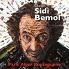 Couverture de l'album Paris Alger Bouzeguene