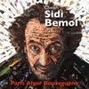 Cover of the album Paris Alger Bouzeguene