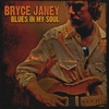Couverture de l'album Blues in My Soul