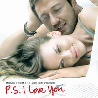 Cover of the track P.S. I Love You (Music from the Motion Picture)