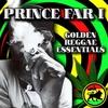 Cover of the album Golden Reggae Essentials