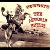 Couverture du titre Ragtime Cowboy Joe