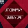 Couverture de l'album Live My Life