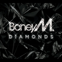 Cover of the track Diamonds (40th Anniversary Edition)