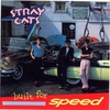 Cover of the album Built for Speed