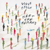 Cover of the track Meet the Humans