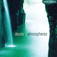 Cover of the track Atmospheres