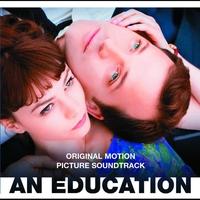 Couverture du titre An Education: Original Motion Picture Soundtrack