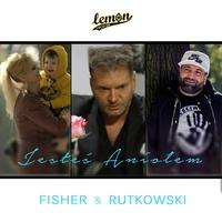 Couverture du titre Jesteś aniołem (feat. Rutkowski) - Single