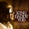 Cover of the album King Daddy Yod: Anthology