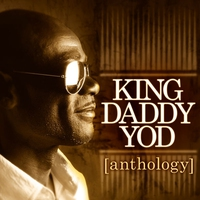 Cover of the track King Daddy Yod: Anthology