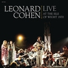 Cover of the album Live at the Isle of Wight 1970