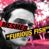 Cover of the album Furious Fish Lp