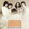 Couverture de l'album The Definitive Collection - Man