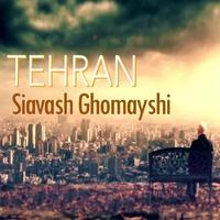 Couverture du titre Tehran - Single