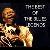 Cover of the album The Best of the Blues Legends