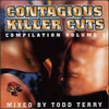 Cover of the album Contagious Killer Cuts, Vol. 1